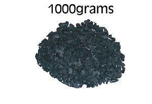 1000g Activated Carbon Granulated Aquarium Fish Filter Marine Ponds Granules