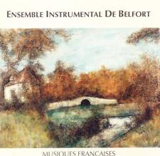 Ensemble Instrumental De Belfort SAINT-SAËNS FR Pres Cd