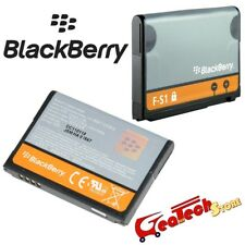 Batteria Originale BlackBerry® F-S1 1270 mAh per Curve 8910 Torch 9800 9810