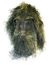 BRITISH ARMY STYLE SPECIAL FORCES / SNIPERS GHILLIE HAT HEADCOVER XL/XXL