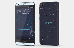 HTC Desire 530 - 16GB Blue Lagoon (Verizon/Unlocked) *GOOD *CLEAN IMEI*FASTSHIP
