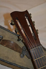 US Historic acoustic electric guitar USA parlor VINTAGE slide GIBSON MARTIN lot