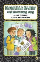 Horrible Harry and the Hallway Bully-ExLibrary