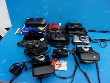 appareil photo ancien , lot de 10.