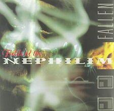Fields of The Nephilim - Fallen Ltd Coloured LP Vinyl Record Day RSD 2015