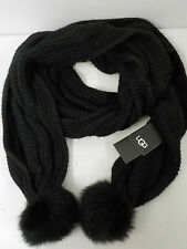 Knit Patternless Scarf Scarves & Shawls for Women