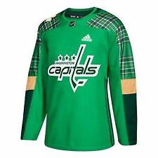 the best attitude 5be85 bee58 Washington Capitals NHL Fan Jerseys for sale   eBay
