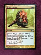 Gruul Charm   Gatecrash    VO   -  MTG Magic (EX)
