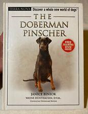The Doberman Pinscher (Book & Dvd) by Biniok, Janice