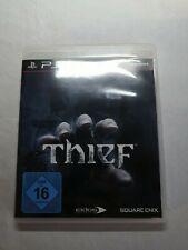 Playstation 3 PS3 Thief