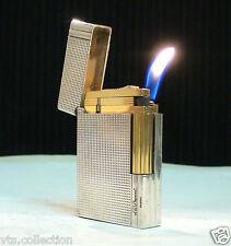 Briquet ST Dupont French Vintage lighter Line 2 - GATSBY Full Working Feuerzeug