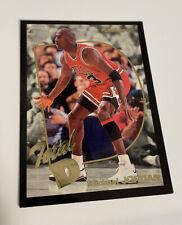 1992-93 Fleer Michael Jordan Fleer