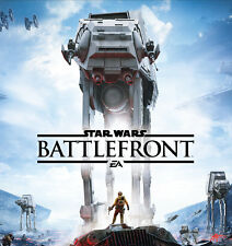 [Versione Digitale Origin] PC Star Wars Battlefront ITA - Invio Key da email