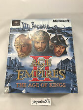 Age of Empires II: The Age of Kings (PC, 1999)