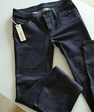 Diesel Indigo, Dark Wash Denim Straight Leg Jeans for Women