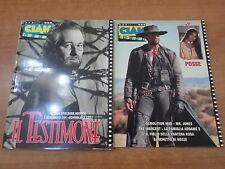CIAK n.3 del 1994 CON SCHEDE FILM In copertina STEVEN SPIELBERG + CIAK RACCONTA
