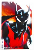 DC BATMAN BEYOND (2020) #38 MANAPUL Cover B VARIANT Batwoman NM Ships FREE!