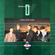 "DURAN DURAN - Union Of The Snake (12"") (VG/VG)"