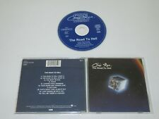 CHRIS REA / THE ROAD TO HELL (WEA 2292-46285-2) Cd Álbum