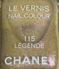 chanel nail polish 115 Legende rare limited edition