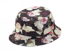Supreme Power Corruption Lies PCL.Crusher Bucket Hat Floral NEW M / L SS 2013