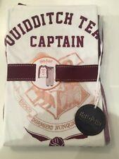 Señoras Harry Potter Pijamas Conjunto Nuevo 6-8 Pantalones superior de Quidditch