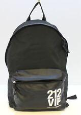 CAROLINA HERRERA 212 VIP NYC BLACK MENS BACKPACK / RUCKSACK BAG SPORTS