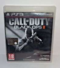 Call of Duty Black Ops 2 PS3 USATO ITA