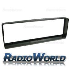 Alfa Romeo 156 Fascia Facia Panel Adaptador Placa De Sonido Envolvente Stereo Auto Radio