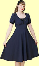 Stop Staring! - Elegant Blue Radiant Swing Dress. New With Several Sizes. 2cf4bcf6f
