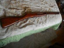 Ww2 russian 91/30 moisin nagant rifle wood stock w matching handguard nice color