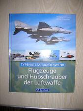 BUCH - Flugzeuge und Hubschrauber der Luftwaffe - Geramond Verlag