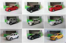 Mercedes Plastic Vehicles