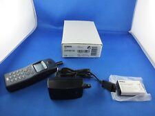 Original Siemens C25 D2 Handy Blau SWAP mit Akku und Ladegerät Classic Blue NEU
