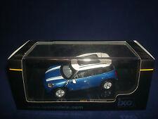 Mini Coutryman Cooper S 2011 Ixo Moc132 1:43