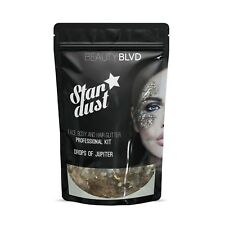 Star Dust by Beauty Boulevard 75g Bag DROPS OF JUPITER Face Body & Hair Glitter