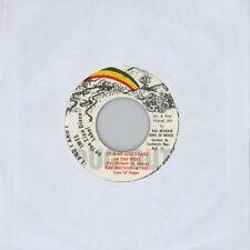 "Ras Michael & The Sons Of Negus - Numbered Days (Vinyl 7"" - 1980 - UK - Reissue)"
