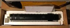K Line Lackawanna Trainmaster #856 New in original box w docs Free Ship