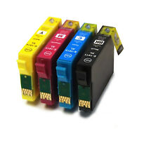4 Compatible Ink Cartridge for Epson XP215 XP225 XP102 XP212 XP202 XP205