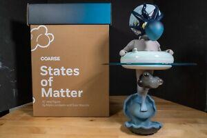 coarse states of matter comsos
