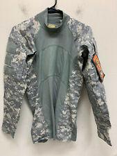 USGI ACU MASSIF ARMY COMBAT SHIRT ACS X-SMALL NWT MASSIF