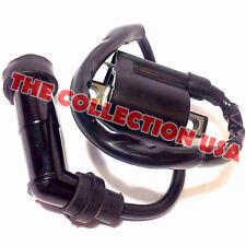 Brand New Ignition Coil Yamaha Warrior Yfm 350 Atv Quad 2001 2002 2003 2004