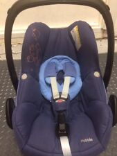 Maxi-Cosi Pebble Baby Car Seat - Used but good condition