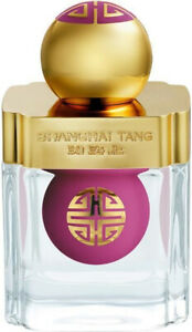 Shanghai Tang Rose Silk Eau de Parfum 60ml Perfume NEW - PLS READ - FREE P&P