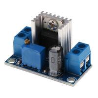 LM317 DC-DC Converter Buck Power Module Linear Regulator Step Down Adjust
