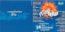 CD musicali blu audite