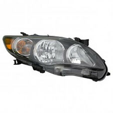 New Toyota Corolla S / XRS 2011 2012 2013 right passenger headlight head light