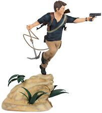 Uncharted Statue - Nathan Drake Official New