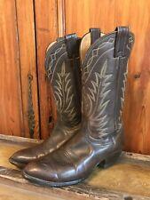 Vintage Nocona Cowboy Campus Engineering Riding Boots Mens Size 9.5