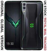 NEW Xiaomi Black Shark 2 Snapdragon 855 2.84GHz 4G Unlocked 256+12GB